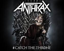 Anthrax GoT